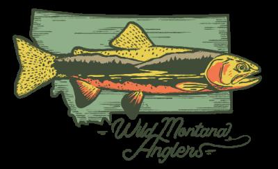Wild Montana Anglers