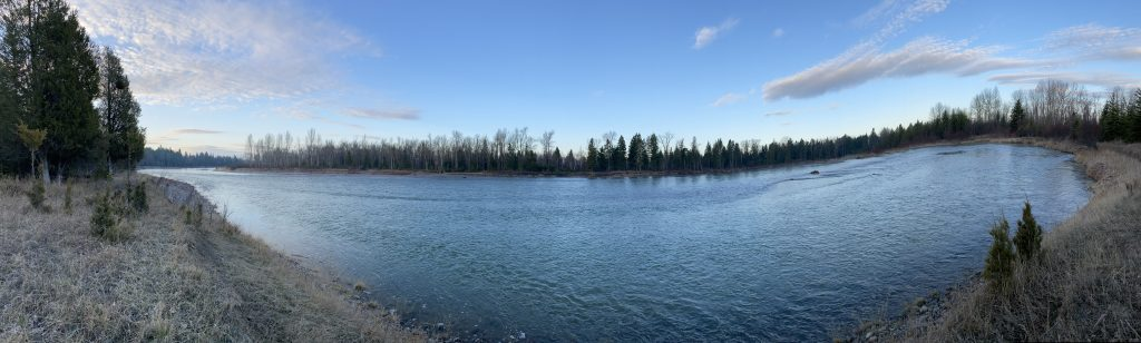 Flathead River.